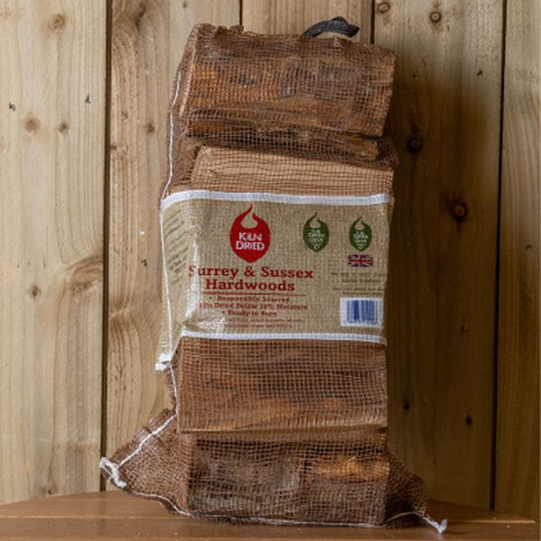 Kiln Dried Hardwood 20L