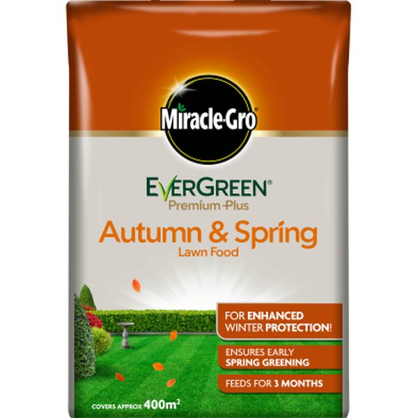 Evergreen Premium Plus Autumn & Spring 400m