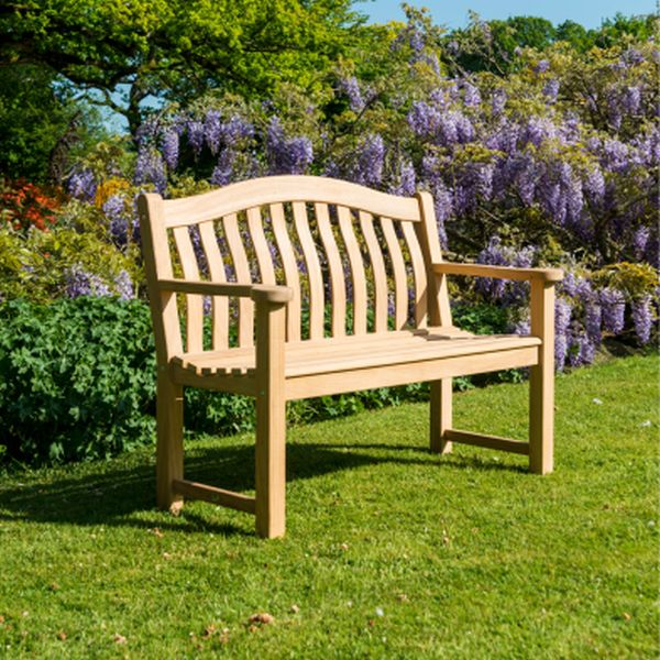 Roble Turnberry 2-Seater Bench (4ft)