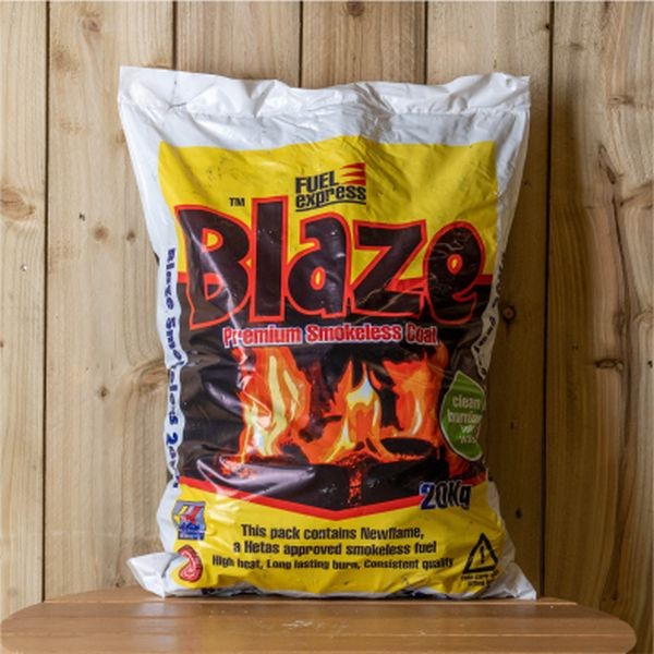 Blaze Smokeless Fuel 20kg