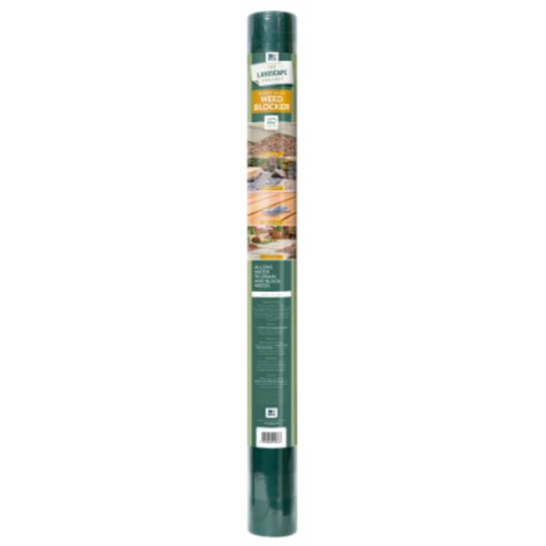 Weed Blocker Heavy Duty 10 X 1mtr