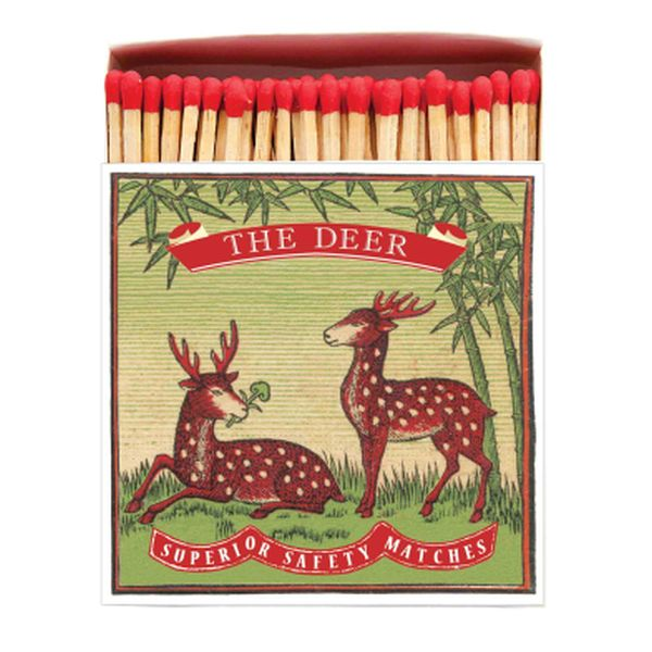 The Deer - Luxury Matches