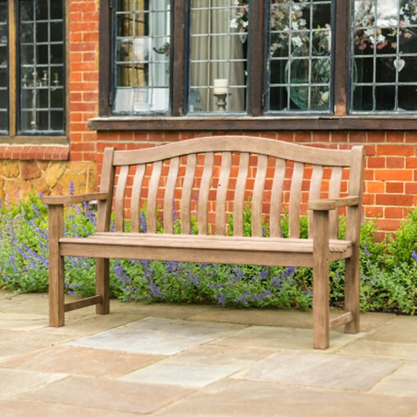 Sherwood Turnberry 3-Seater Bench (5ft)