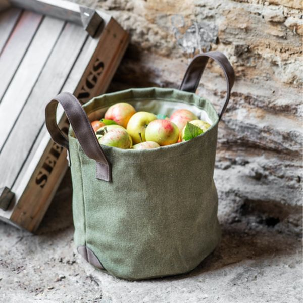 Garden Storage Bag - Canvas