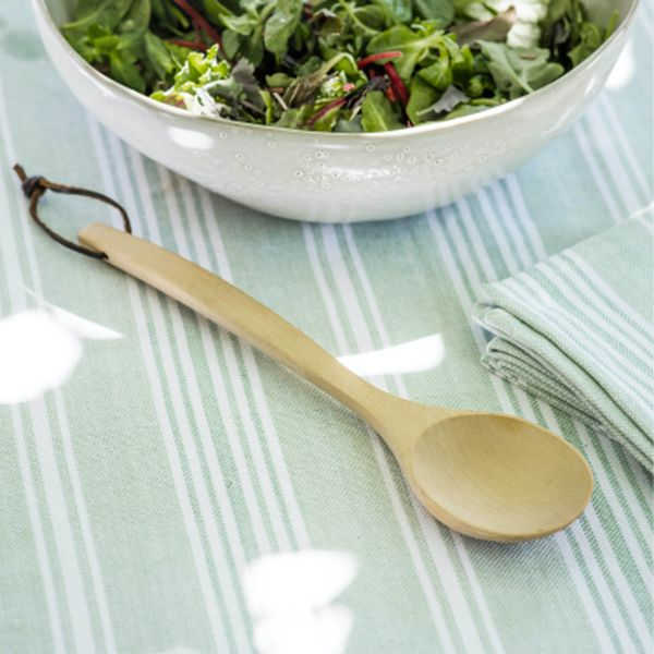 Wooden Salad Server  - Beech