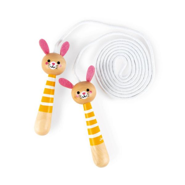 Bunny Skipping Rope