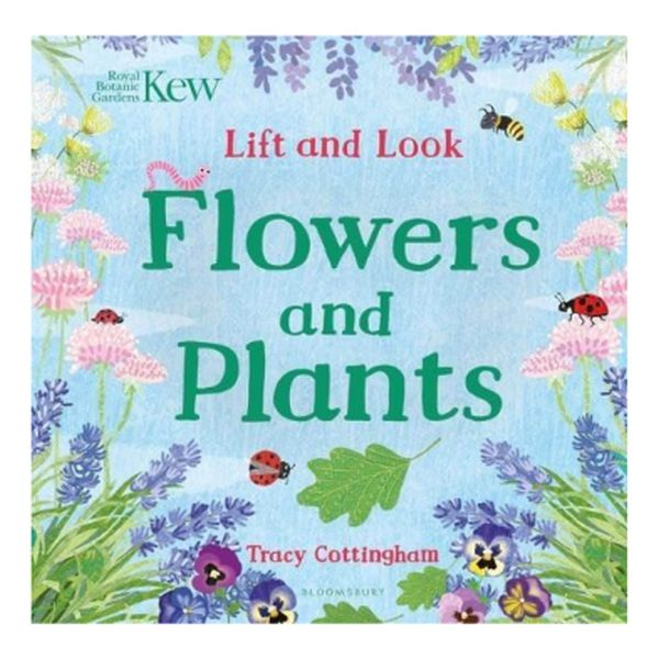 Kew Lift & Look: Flowers & Plants