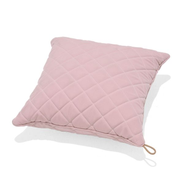 Deluxe Outdoor Pillows 45 x 45cm Pink