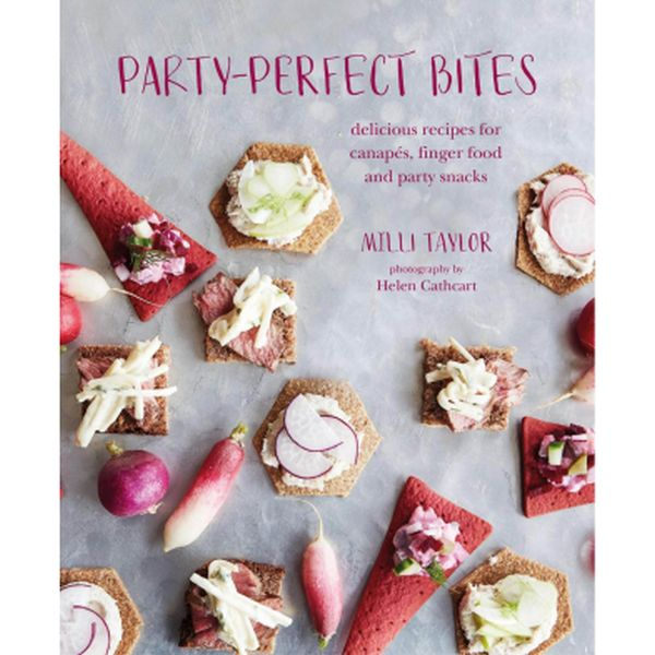 Party Perfect bites