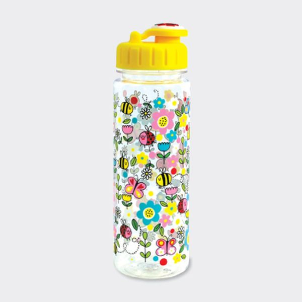 Water Bottle - Floral