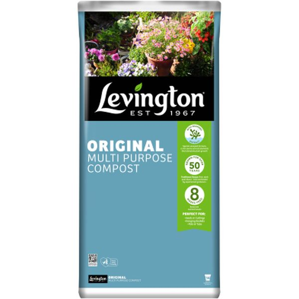 Levington® Original Multi Purpose Compost 70L