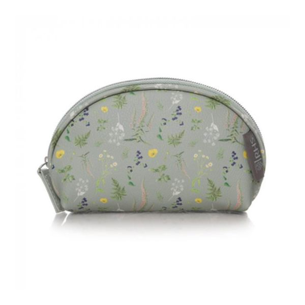 Cosmetic Bag - RHS (Wildflower)