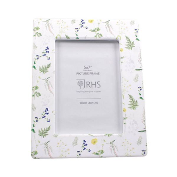 Photo Frame - RHS (Wildflower)