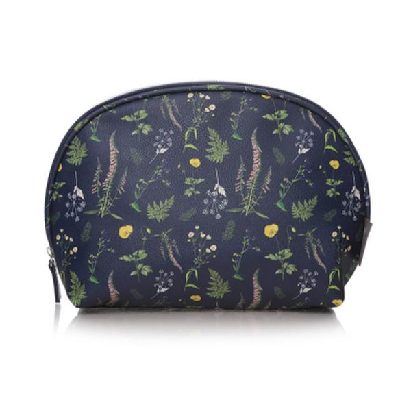 Wash Bag - RHS (Wildflower)