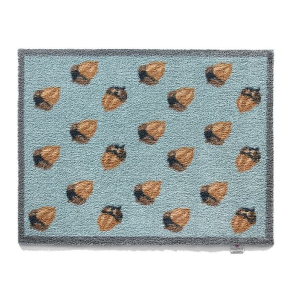 Country Collection Eco-Friendly Acorn Mat