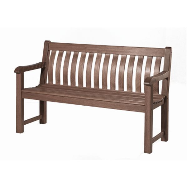Sherwood St. George 3-Seater Bench (5ft)