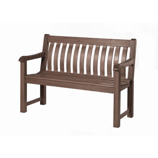 Sherwood St. George 2-Seater Bench (4ft)