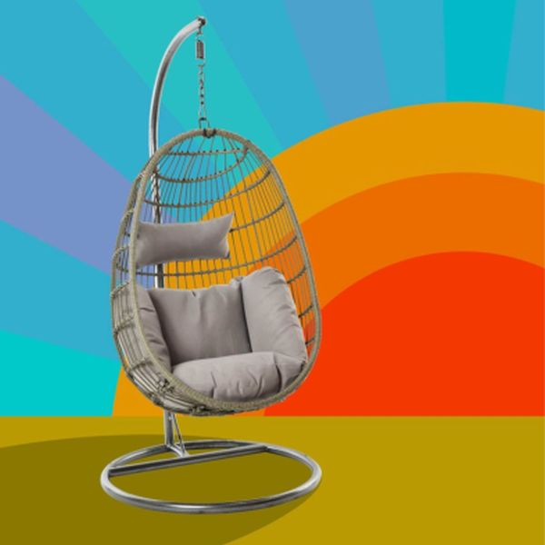 The Egg Hanging Chair - Single