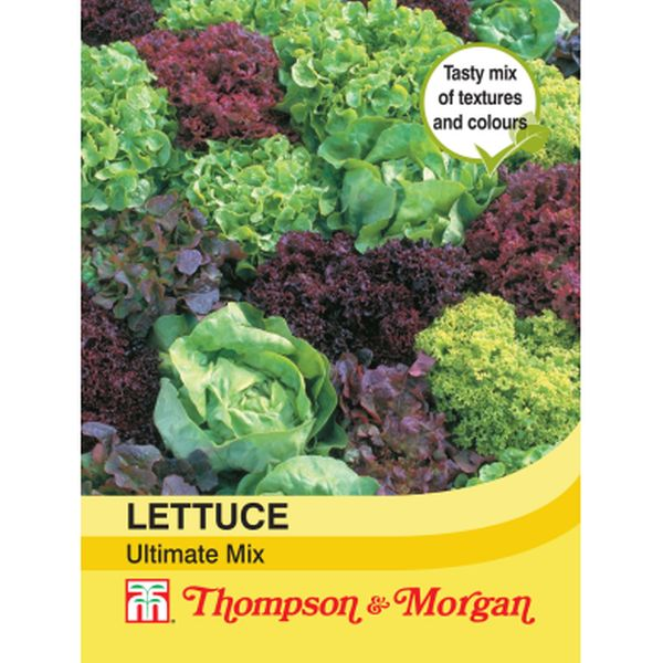T&M Lettuce Ultimate Mix