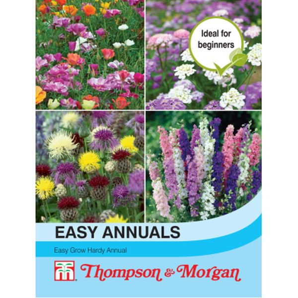 T&M Easy Annuals