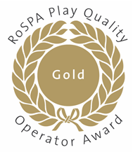 R0SPA Play Quality Award Logo 2021