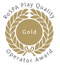 R0SPA Play Quality Award Logo 2021