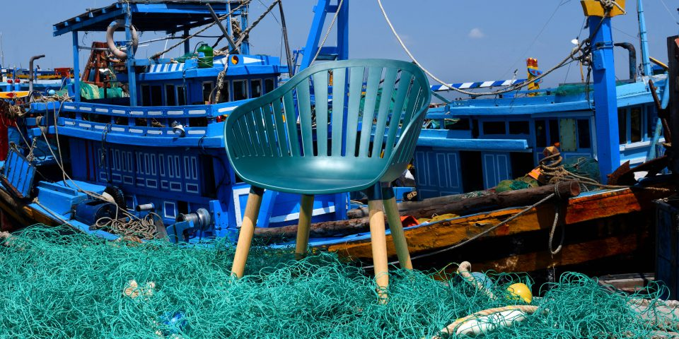 Featured image for 'Sea Change at Yarnton'