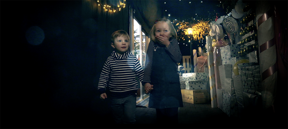 Featured image for 'Magical Christmas Grotto'