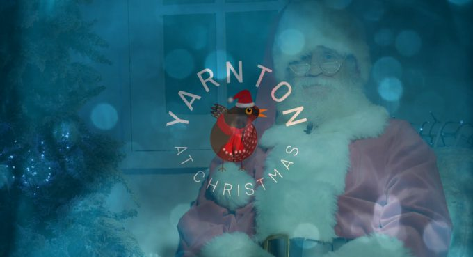 Featured image for 'Magical Christmas Grotto 2021'