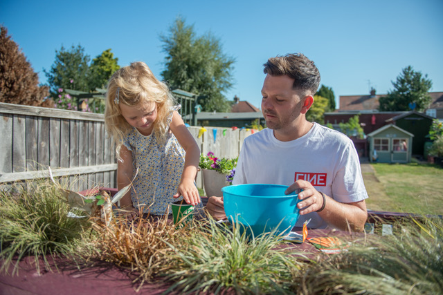 Featured image for 'National Children's Gardening Week 2020'