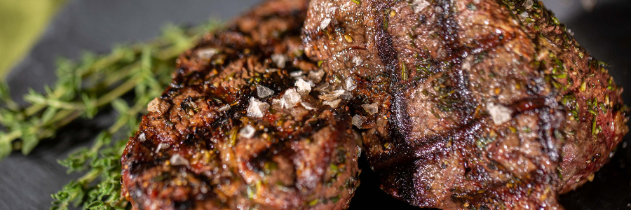 Featured image for 'The perfect fillet mignon from Broil King'