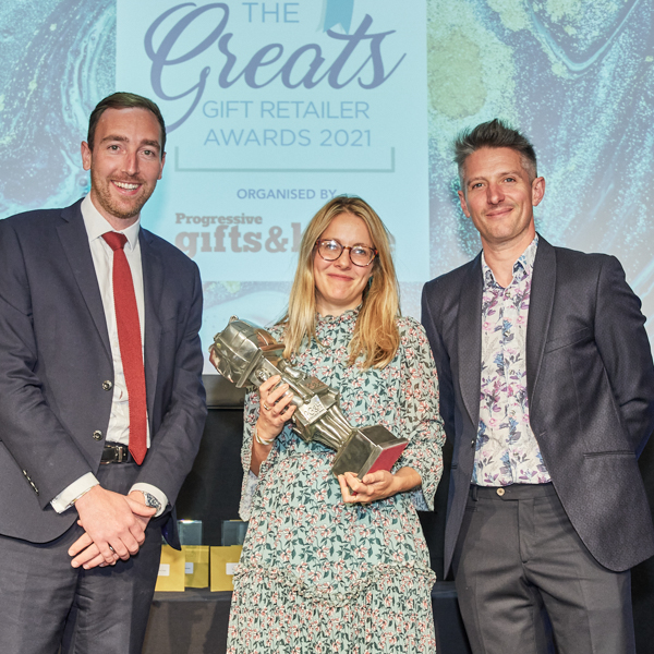 Featured image for 'We're Award Winners!'